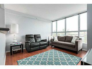 Photo 2: # 419 288 E 8TH AV in Vancouver: Mount Pleasant VE Condo for sale (Vancouver East)  : MLS®# V1077245