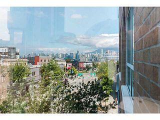 Photo 15: # 419 288 E 8TH AV in Vancouver: Mount Pleasant VE Condo for sale (Vancouver East)  : MLS®# V1077245
