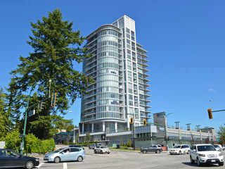 "Photo 1: 1302 958 RIDGEWAY Avenue in Coquitlam: Central Coquitlam Condo for sale in ""THE AUSTIN"" : MLS®# V1083076"