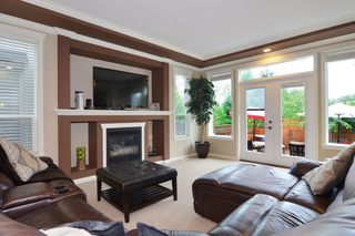 "Photo 3: 7880 211B Street in Langley: Willoughby Heights House for sale in ""YORKSON"" : MLS®# F1421828"