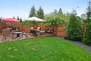 "Photo 20: 7880 211B Street in Langley: Willoughby Heights House for sale in ""YORKSON"" : MLS®# F1421828"