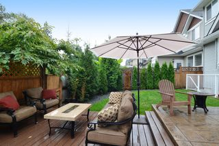 "Photo 18: 7880 211B Street in Langley: Willoughby Heights House for sale in ""YORKSON"" : MLS®# F1421828"