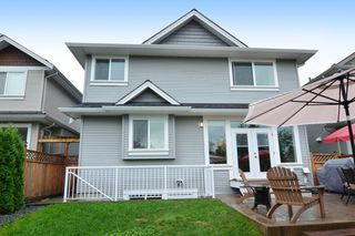 "Photo 19: 7880 211B Street in Langley: Willoughby Heights House for sale in ""YORKSON"" : MLS®# F1421828"