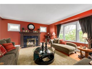 Photo 3: 3866 W 15TH AV in Vancouver: Point Grey House for sale (Vancouver West)  : MLS®# V1096152