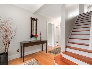 Photo 12: 3866 W 15TH AV in Vancouver: Point Grey House for sale (Vancouver West)  : MLS®# V1096152
