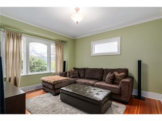 Photo 10: 3866 W 15TH AV in Vancouver: Point Grey House for sale (Vancouver West)  : MLS®# V1096152