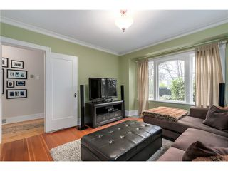 Photo 11: 3866 W 15TH AV in Vancouver: Point Grey House for sale (Vancouver West)  : MLS®# V1096152