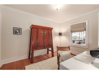 Photo 13: 3866 W 15TH AV in Vancouver: Point Grey House for sale (Vancouver West)  : MLS®# V1096152