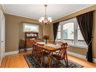 Photo 6: 3866 W 15TH AV in Vancouver: Point Grey House for sale (Vancouver West)  : MLS®# V1096152