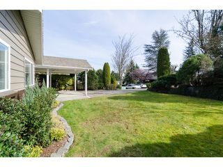 Photo 2: 7879 Welsley Drive in Burnaby: Burnaby Lake House for sale (Burnaby South)  : MLS®#  V1109605