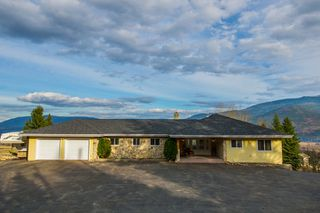 Photo 8: 6650 Southwest 15 Avenue in Salmon Arm: Panorama Ranch House for sale : MLS®# 10096171