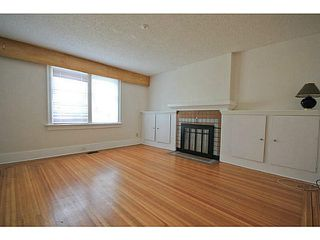 Photo 5: 3908 DUNBAR ST in Vancouver: Dunbar House for sale (Vancouver West)  : MLS®# V1133216