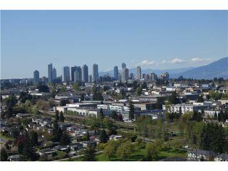 Photo 2: # 2501 6837 STATION HILL DR in Burnaby: South Slope Condo for sale (Burnaby South)  : MLS®# V1104129