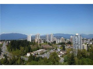 Photo 3: # 2501 6837 STATION HILL DR in Burnaby: South Slope Condo for sale (Burnaby South)  : MLS®# V1104129