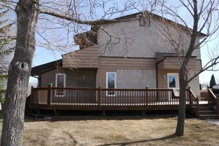Photo 2: 86 Pirson Crescent in Winnipeg: Single Family Detached for sale : MLS®# 1606936