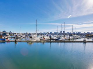 Photo 20: 188 BOATHOUSE MEWS in Vancouver: Yaletown Townhouse for sale (Vancouver West)  : MLS®# R2048357