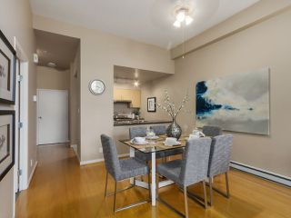 Photo 5: 188 BOATHOUSE MEWS in Vancouver: Yaletown Townhouse for sale (Vancouver West)  : MLS®# R2048357
