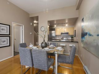 Photo 6: 188 BOATHOUSE MEWS in Vancouver: Yaletown Townhouse for sale (Vancouver West)  : MLS®# R2048357