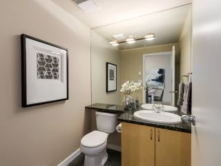 Photo 11: 188 BOATHOUSE MEWS in Vancouver: Yaletown Townhouse for sale (Vancouver West)  : MLS®# R2048357