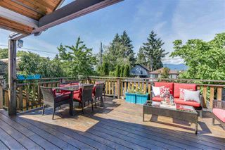 Photo 11: 1243 E 18TH AVENUE in Vancouver: Knight House for sale (Vancouver East)  : MLS®# R2075372