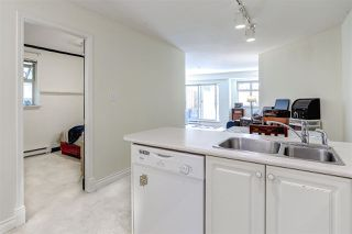 Photo 6: 102 980 W 21ST AVENUE in Vancouver: Cambie Condo for sale (Vancouver West)  : MLS®# R2066274