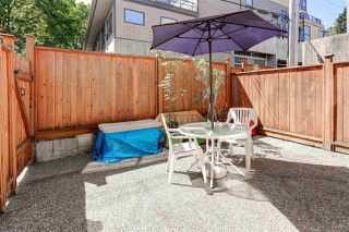 Photo 13: 102 980 W 21ST AVENUE in Vancouver: Cambie Condo for sale (Vancouver West)  : MLS®# R2066274