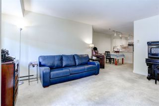 Photo 10: 102 980 W 21ST AVENUE in Vancouver: Cambie Condo for sale (Vancouver West)  : MLS®# R2066274