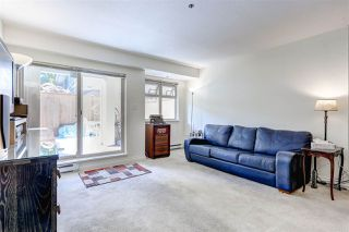 Photo 9: 102 980 W 21ST AVENUE in Vancouver: Cambie Condo for sale (Vancouver West)  : MLS®# R2066274