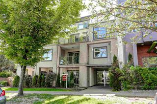 Photo 1: 102 980 W 21ST AVENUE in Vancouver: Cambie Condo for sale (Vancouver West)  : MLS®# R2066274