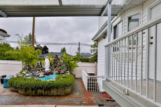 Photo 17: 906 E 30TH AVENUE in Vancouver: Fraser VE House for sale (Vancouver East)  : MLS®# R2087322