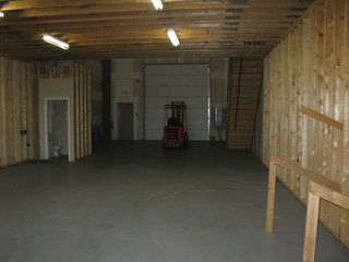 Photo 5: 100 20 Circle Drive: Business with Property for sale or lease (St. Albert)  : MLS®# e4041832
