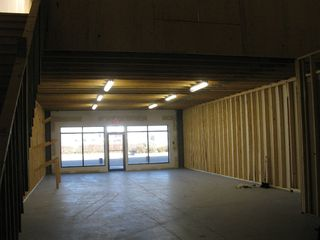Photo 4: 100 20 Circle Drive: Business with Property for sale or lease (St. Albert)  : MLS®# e4041832