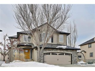 Photo 1: 99 EVERGREEN HT SW in Calgary: Evergreen House for sale : MLS®# C4096415
