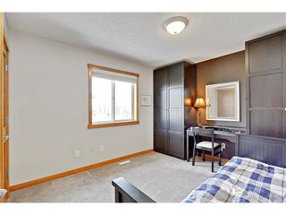 Photo 30: 99 EVERGREEN HT SW in Calgary: Evergreen House for sale : MLS®# C4096415