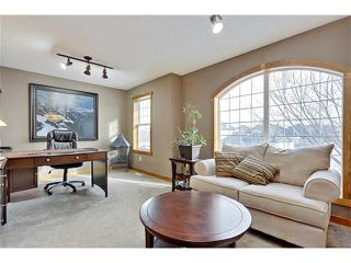 Photo 22: 99 EVERGREEN HT SW in Calgary: Evergreen House for sale : MLS®# C4096415