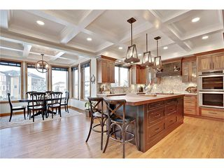 Photo 5: 99 EVERGREEN HT SW in Calgary: Evergreen House for sale : MLS®# C4096415