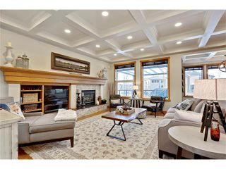 Photo 14: 99 EVERGREEN HT SW in Calgary: Evergreen House for sale : MLS®# C4096415