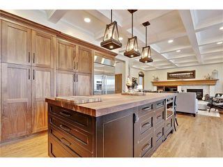 Photo 9: 99 EVERGREEN HT SW in Calgary: Evergreen House for sale : MLS®# C4096415