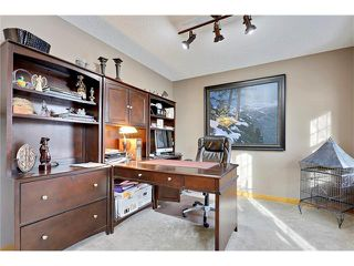 Photo 23: 99 EVERGREEN HT SW in Calgary: Evergreen House for sale : MLS®# C4096415