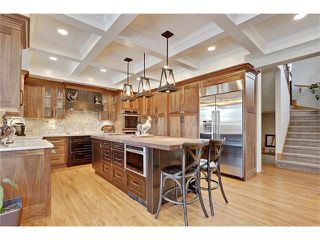 Photo 6: 99 EVERGREEN HT SW in Calgary: Evergreen House for sale : MLS®# C4096415