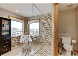 Photo 35: 99 EVERGREEN HT SW in Calgary: Evergreen House for sale : MLS®# C4096415