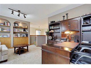 Photo 24: 99 EVERGREEN HT SW in Calgary: Evergreen House for sale : MLS®# C4096415