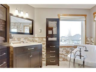 Photo 37: 99 EVERGREEN HT SW in Calgary: Evergreen House for sale : MLS®# C4096415