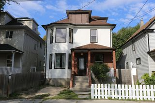 Main Photo: 451 Alfred Avenue in Winnipeg: North End Single Family Detached for sale (4A)  : MLS®# 1824844