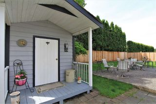 Photo 14: 20498 124A AVENUE in Maple Ridge: Northwest Maple Ridge House for sale : MLS®# R2284229