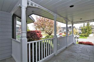 Photo 16: 20498 124A AVENUE in Maple Ridge: Northwest Maple Ridge House for sale : MLS®# R2284229
