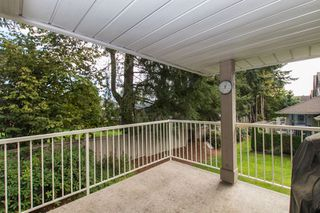 Photo 10: 412 13900 HYLAND ROAD in Surrey: East Newton Townhouse for sale : MLS®# R2112905