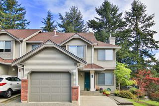 Main Photo: 412 13900 HYLAND ROAD in Surrey: East Newton Townhouse for sale : MLS®# R2112905