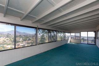 Photo 15: MOUNT HELIX House for sale : 4 bedrooms : 4255 Crestview Drive in La Mesa