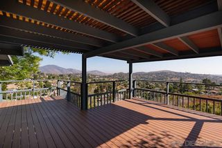 Photo 18: MOUNT HELIX House for sale : 4 bedrooms : 4255 Crestview Drive in La Mesa